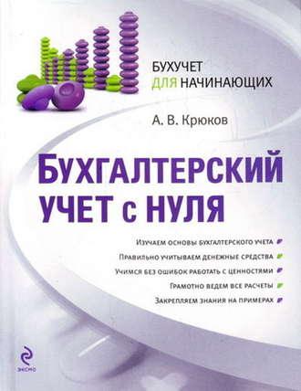 Онлайн книга о бухгалтерии читать регистрация ооо на приморском