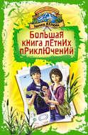 Большая книга летних приключений