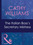 The Italian Boss\'s Secretary Mistress