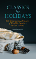CLASSICS FOR HOLIDAYS - Ultimate Collection
