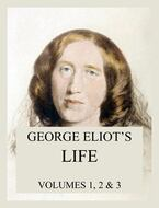 George Eliot\'s Life (All three volumes)