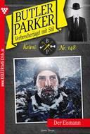Butler Parker 148 – Kriminalroman