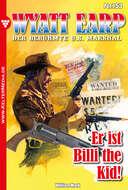 Wyatt Earp 153 – Western