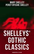 Shelleys\' Gothic Classics: Frankenstein & St. Irvyne