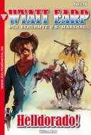 Wyatt Earp 120 – Western