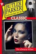 Butler Parker Classic 10 – Kriminalroman