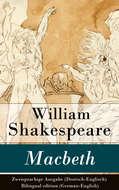 Macbeth - Zweisprachige Ausgabe (Deutsch-Englisch) \/ Bilingual edition (German-English)
