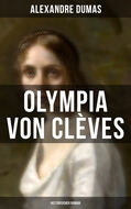 Olympia von Clèves: Historischer Roman