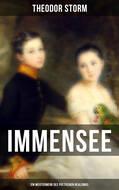 Immensee (Ein Meisterwerk des poetischen Realismus)