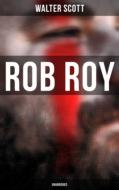 Rob Roy (Unabridged)