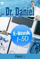 Dr. Daniel Paket 1 – Arztroman