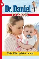 Dr. Daniel Classic 6 – Arztroman