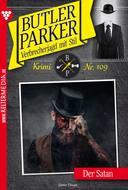 Butler Parker 109 – Kriminalroman