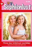 Sophienlust 385 – Familienroman