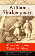 Timon von Athen \/ Timon Of Athens - Zweisprachige Ausgabe (Deutsch-Englisch) \/ Bilingual edition (German-English)