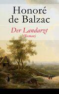 Der Landarzt (Roman)