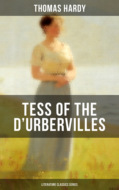 TESS OF THE D\'URBERVILLES (Literature Classics Series)