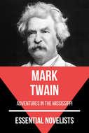 Essential Novelists - Mark Twain