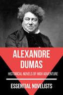Essential Novelists - Alexandre Dumas