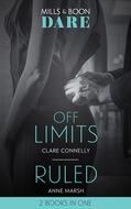Off Limits \/ Ruled