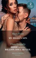 Claiming My Hidden Son \/ Bride Behind The Billion-Dollar Veil