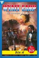 Wyatt Earp Box 14 – Western