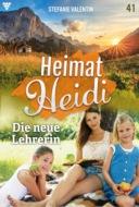 Heimat-Heidi 41 – Heimatroman