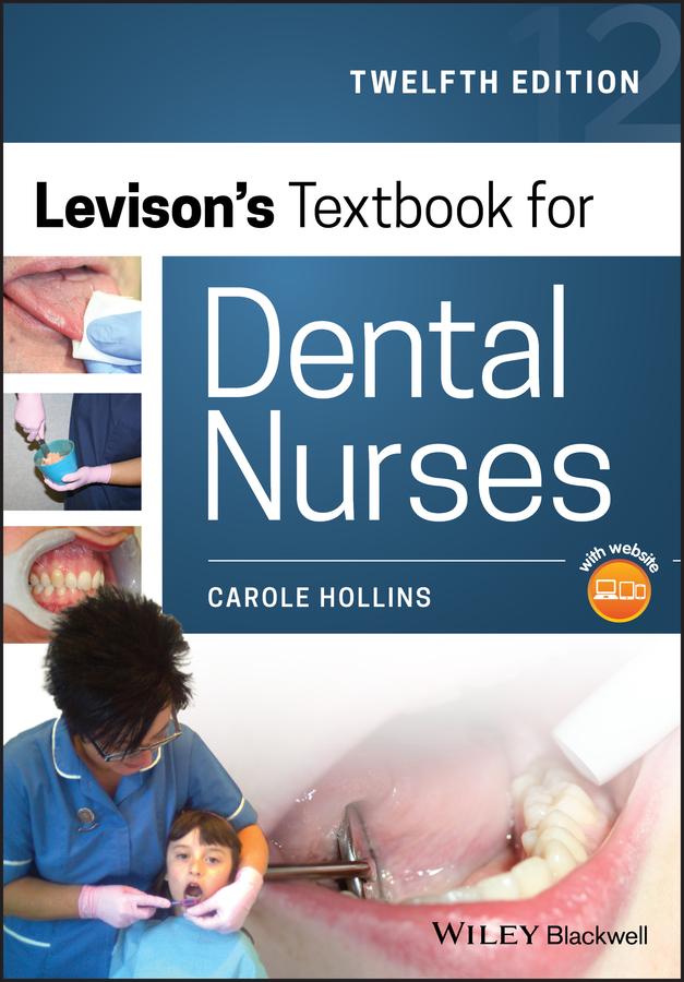 Levison\'s Textbook for Dental Nurses