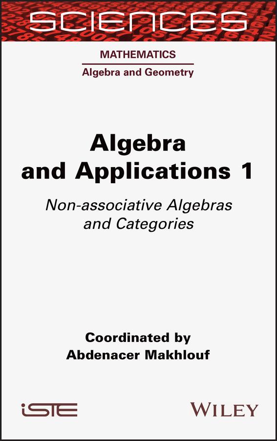 Algebra and Applications 1