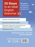 25 Steps to an Ideal English Grammar \/ 25 шагов к идеальной английской грамматике