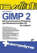 GIMP 2 – бесплатный аналог Photoshop для Windows\/Linux\/Mac OS