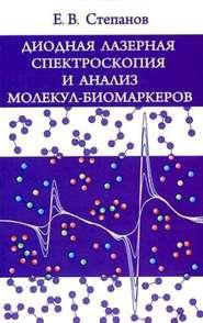 Диодная лазерная спектроскопия и анализ молекул-биомаркеров