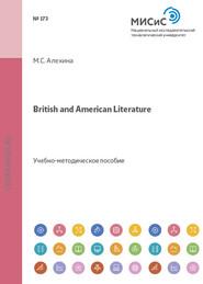 British and American Literature