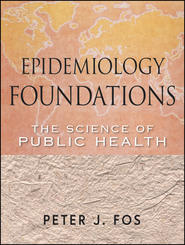 Epidemiology Foundations. The Science of Public Health