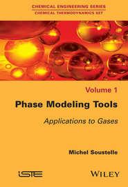 Phase Modeling Tools