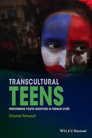Transcultural Teens