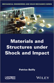 Materials and Structures under Shock and Impact