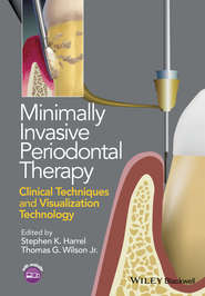 Minimally Invasive Periodontal Therapy