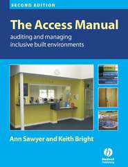 The Access Manual