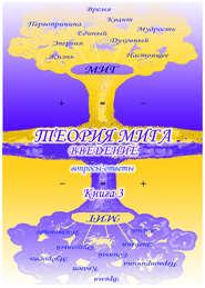 Учебник развития сознания. Вопросы и ответы. Книга 3. Теория мига. Введение