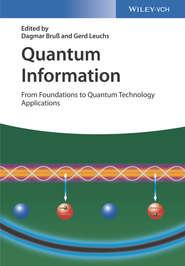 Quantum Information, 2 Volume Set
