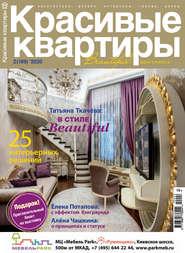 Красивые квартиры №02 \/ 2020