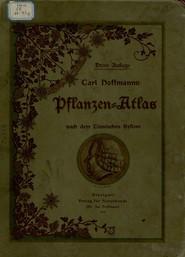 Pflanzen-Atlas nach dem Linneschen System