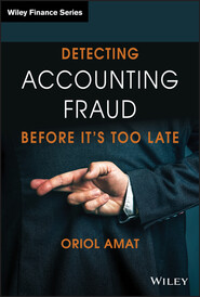 Detecting Accounting Fraud Before It\'s Too Late
