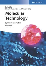 Molecular Technology, Volume 4