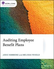 Auditing Employee Benefit Plans