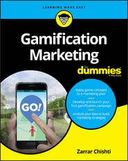 Gamification Marketing For Dummies