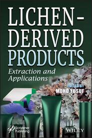 Lichen-Derived Products