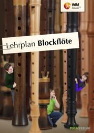 Lehrplan Blockflöte