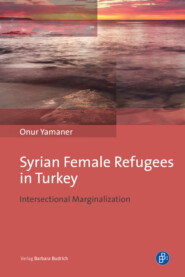 Syrian Female Refugees in Turkey